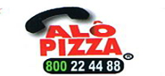 Alô Pizza