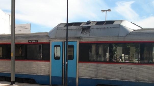 """Bloco de Esquerda questionou Governo sobre falha """"grave"""" na linha ferroviária do Algarve"""