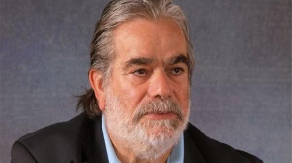 Neto Gomes homenageado em Loulé