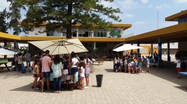 Jovens de Silves debateram Bullying, Igualdade de Género e Crise dos Refugiados