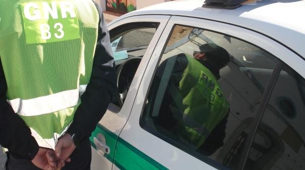 Homem foi morto com um tiro de caçadeira no Algarve