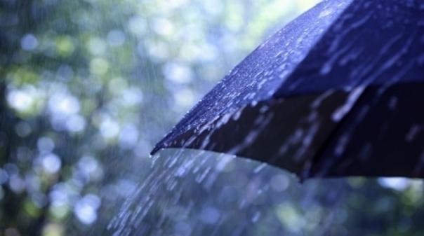 Trovoada e chuva na previsão — Meteorologia em vídeo