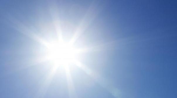 IPMA coloca Madeira com índice ultravioleta muito elevado