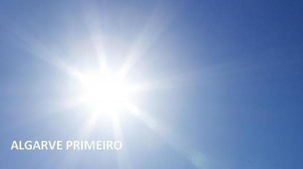 Temperaturas podem chegar aos 30 graus a partir de domingo