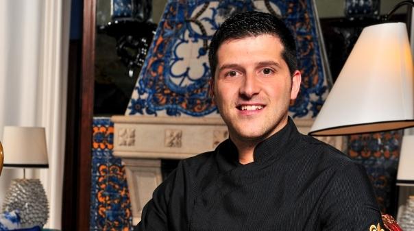 Restaurante em Portimão conquista Estrela Michelin