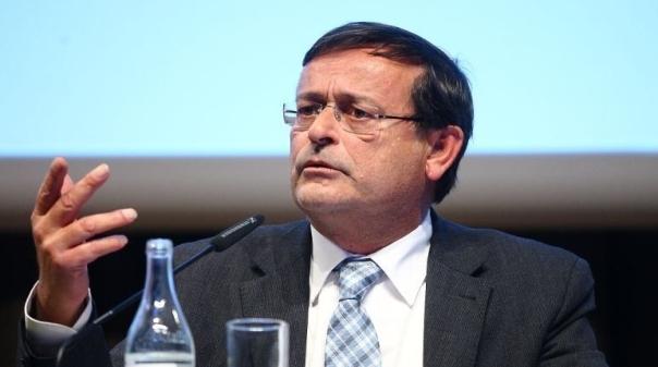 Morreu o presidente da Câmara de Albufeira (actualização)