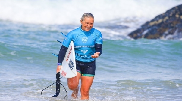 Foto|Masurel/WSL