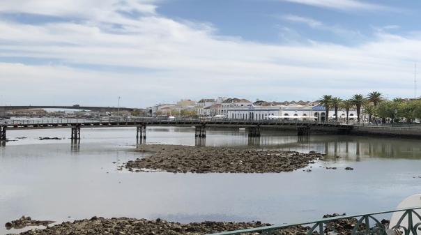 """Movimento Cívico """"Tavira Sempre"""" contra a nova ponte sobre o Rio Gilão - Algarve Primeiro"""