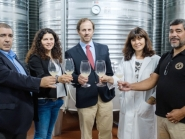 "Presidente do Instituto da Vinha e do Vinho atribui ""enorme potencial aos vinhos do Algarve"""