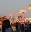Feira de Santa Iria registou cerca de 20 mil visitantes por dia