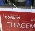 Covid.19:Algarve com mais três casos