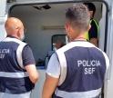 SEF deteve em Portimão cidadão estrangeiro procurado pela Interpol