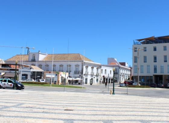 """Cultura:Faro apresenta plano """"pioneiro"""" alinhado com a Agenda 2030 da ONU"""