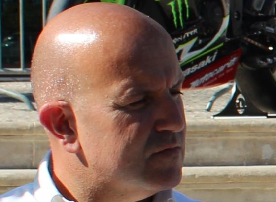 Autódromo do Algarve quer trabalhar para manter MotoGP e F1
