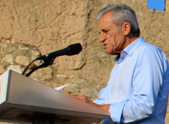 Covid 19:Jantar-comício com Jerónimo de Sousa terá lugar em Vila Real de Santo António