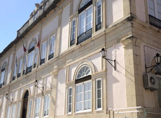 Projetos de operação de reabilitação urbana de Alcantarilha e SB. Messines em fase de discussão pública