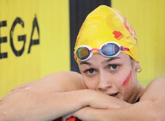 Ana Catarina Monteiro e estafeta feminina vencem provas do Open de Loulé