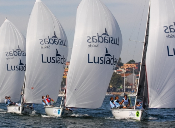 Clubes de vela do Algarve disputam apuramento para Sailing Champions League