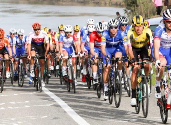 Volta ao Algarve em bicicleta marcada para de 17 a 21 de fevereiro de 2021