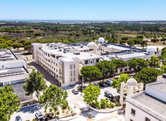 Ano letivo 2020/21 regista o maior número de colocados na Universidade do Algarve desde 2000
