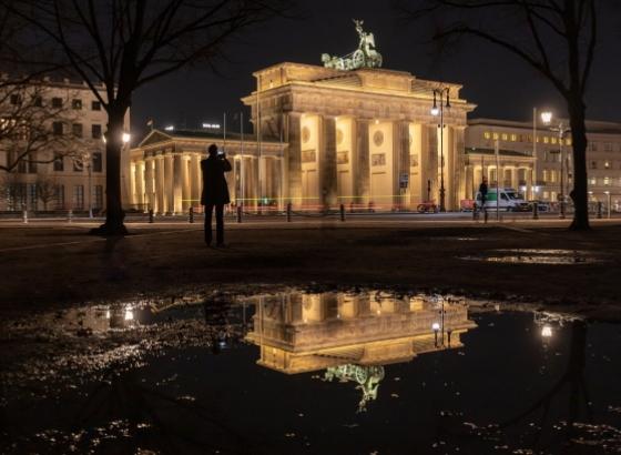 Covid-19: Algarve promove ação com mercado alemão após cancelamento de feira em Berlim