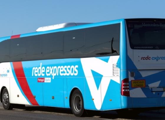 Rede Expressos disponibiliza 40.000 bilhetes a cinco euros cada
