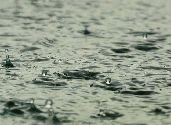 """Chuva da """"Bárbara"""" abasteceu mais o sotavento"""