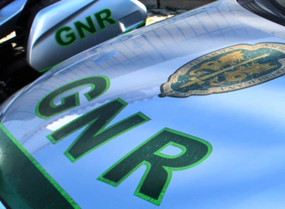 F1/Portugal: GNR destaca 600 militares para segurança da prova durante três dias