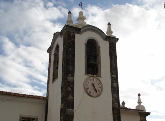 Iniciado processo para igreja de São Brás de Alportel ser monumento de interesse público
