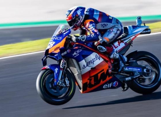 """Isilda Gomes considera que regresso do MotoGP a Portimão é """"reconhecimento da qualidade"""""""
