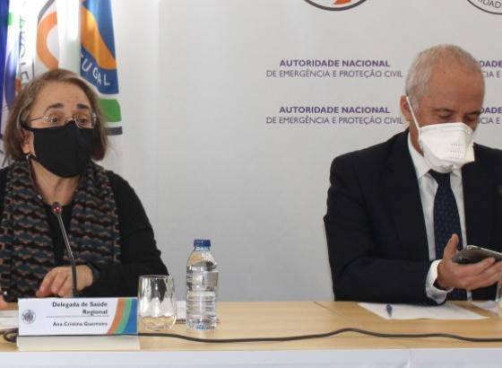 Covid-19: Casos em crianças em idade escolar no Algarve quase duplicam em menos de um mês