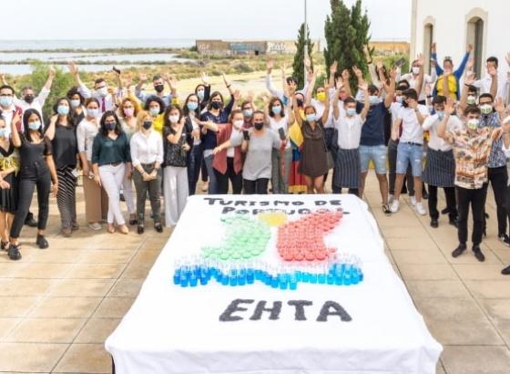 Escola de Hotelaria e Turismo do Algarve abre 180 vagas para cursos diversos