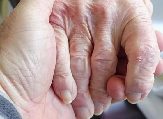 Covid-19: Algarve com 4 surtos ativos em lares de idosos