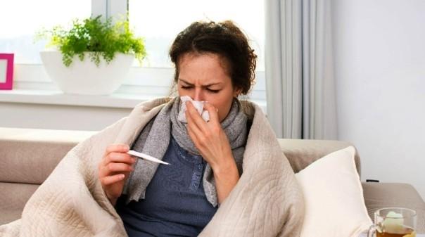Prevenir gripes e constipações