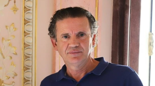 Luís Barriga