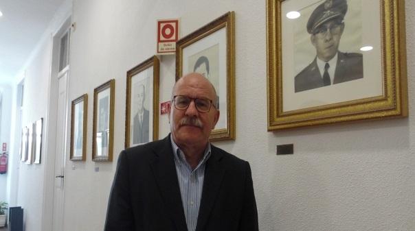Francisco Amaral