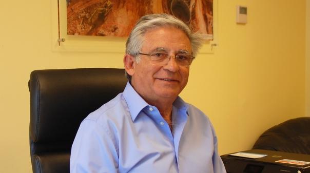 Joaquim Correia Peres