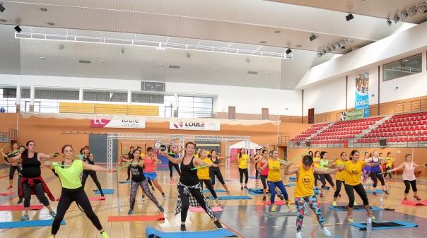 Loulé destaca Fitness como modalidade do programa formativo online do mês de julho