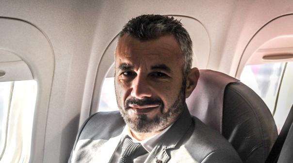 Ivo Vieira quer vencer em Portimão para manter aspirações europeias