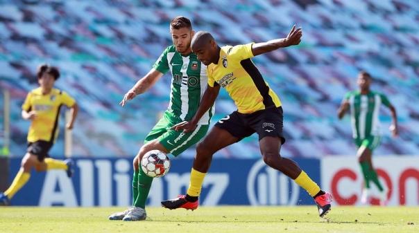 I Liga:Portimonense perde com Rio Ave nos descontos