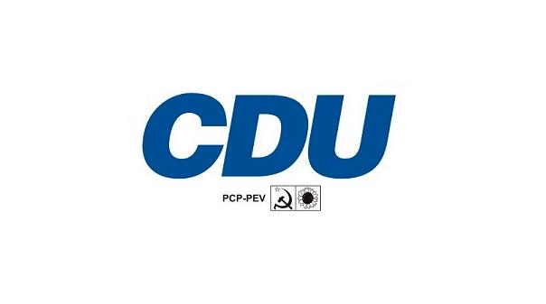 CDU de Olhão contra proposta de alienação de terrenos para fins imobiliários