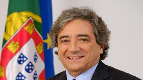 Albufeira:Corais vermelhos da costa portuguesa vão ter proteção ambiental - Ministro