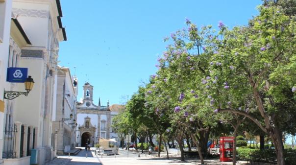 """PCP do Algarve pede uma """"mudança profunda de opções"""" na política para região"""