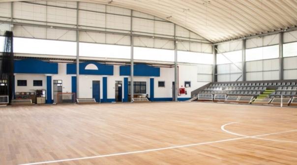Câmara de Portimão requalifica equipamentos desportivos municipais