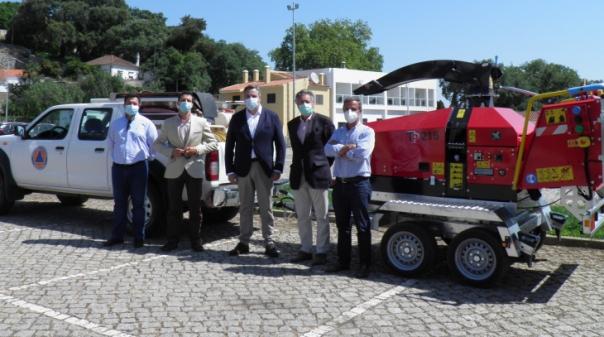 EDP Distribuição assina protocolo com Câmara Municipal de Monchique para a prevenção de incêndios florestais