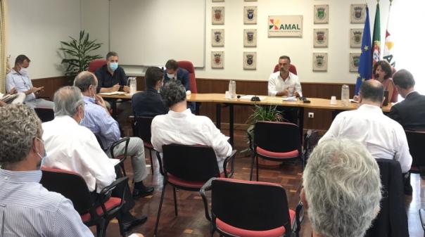 AMAL reúne com empresários e associações para estratégia de combate aos efeitos da Covid-19