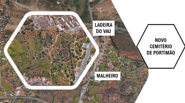 Algarve vai ter mais um crematório, agora em Portimão