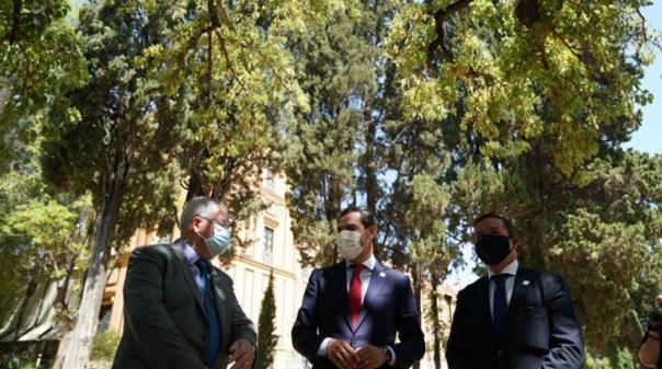 """Eurorregião Alentejo-Algarve-Andalucía assume """"posição de liderança a nível europeu"""""""