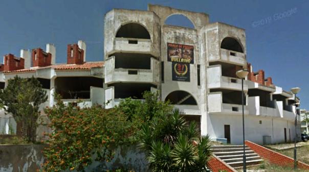 Recomendação do PAN para a reconversão da praça de touros de Albufeira foi rejeitada