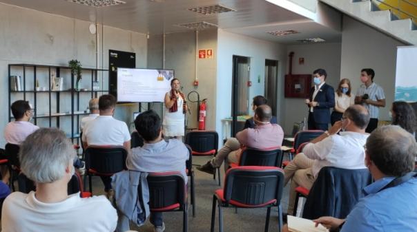 StartUp Portimão festejou 3º aniversário com guias para empreendedores